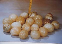 Telur marmer
